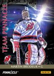Panini America 2013 Father's Day Hockey TP 1a