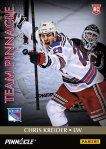 Panini America 2013 Father's Day Hockey TP 2a