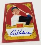 Panini America 2013 Golden Age Baseball Autographs (10)