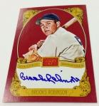 Panini America 2013 Golden Age Baseball Autographs (12)