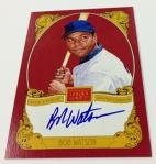 Panini America 2013 Golden Age Baseball Autographs (17)