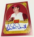 Panini America 2013 Golden Age Baseball Autographs (19)