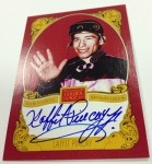 Panini America 2013 Golden Age Baseball Autographs (25)