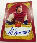 Panini America 2013 Golden Age Baseball Autographs (27)