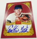 Panini America 2013 Golden Age Baseball Autographs (28)