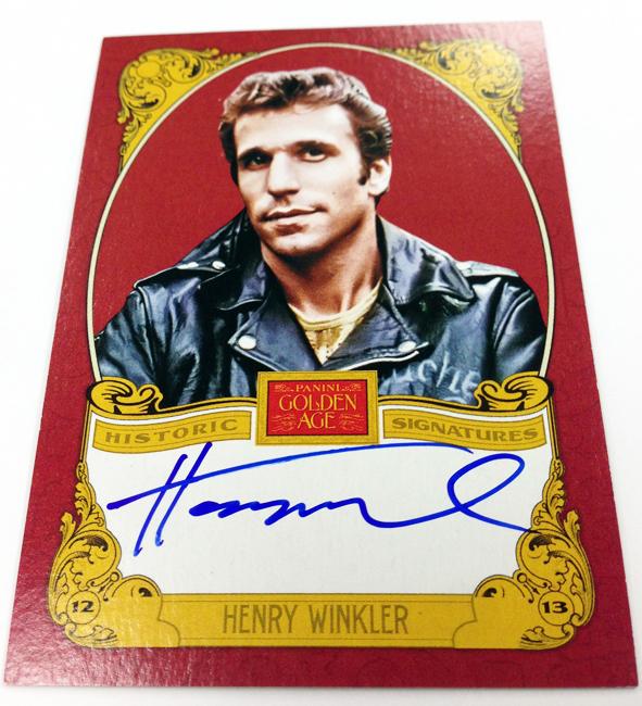 Panini America 2013 Golden Age Baseball Autographs (32)
