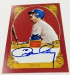 Panini America 2013 Golden Age Baseball Autographs (7)