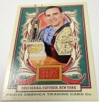 Panini America 2013 Golden Age Baseball QC Gallery (16)