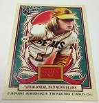 Panini America 2013 Golden Age Baseball QC Gallery (2)