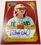 Panini America 2013 Golden Age Baseball QC Gallery (76)