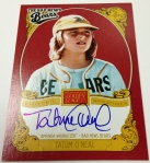 Panini America 2013 Golden Age Baseball QC Gallery (76)