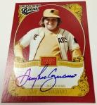 Panini America 2013 Golden Age Baseball QC Gallery (77)