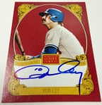 Panini America 2013 Golden Age Baseball QC Gallery (92)