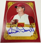 Panini America 2013 Golden Age Baseball QC Gallery (93)