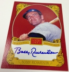 Panini America 2013 Golden Age Baseball QC Gallery (94)