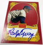 Panini America 2013 Golden Age Baseball QC Gallery (95)