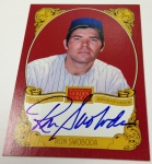 Panini America 2013 Golden Age Baseball QC Gallery (97)