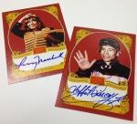 Historic Signatures