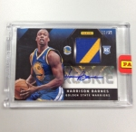 Panini America 2013 NBA Finals iCollect (19)