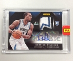 Panini America 2013 NBA Finals iCollect (24)