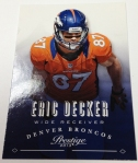 Panini America 2013 Prestige Football QC Gallery (11)