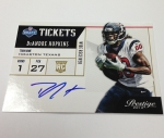 Panini America 2013 Prestige Football QC Gallery (112)