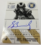 Panini America 2013 Prestige Football QC Gallery (118)
