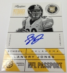 Panini America 2013 Prestige Football QC Gallery (129)