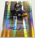 Panini America 2013 Prestige Football QC Gallery (131)