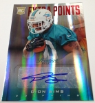 Panini America 2013 Prestige Football QC Gallery (141)