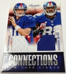Panini America 2013 Prestige Football QC Gallery (155)