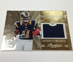 Panini America 2013 Prestige Football QC Gallery (160)