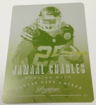 Panini America 2013 Prestige Football QC Gallery (165)