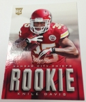 Panini America 2013 Prestige Football QC Gallery (20)