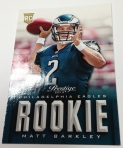 Panini America 2013 Prestige Football QC Gallery (22)