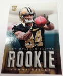 Panini America 2013 Prestige Football QC Gallery (26)