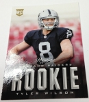 Panini America 2013 Prestige Football QC Gallery (29)