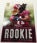 Panini America 2013 Prestige Football QC Gallery (33)