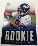 Panini America 2013 Prestige Football QC Gallery (35)