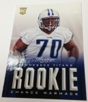 Panini America 2013 Prestige Football QC Gallery (37)