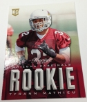 Panini America 2013 Prestige Football QC Gallery (42)