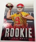 Panini America 2013 Prestige Football QC Gallery (43)