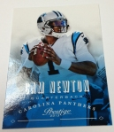 Panini America 2013 Prestige Football QC Gallery (7)