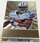 Panini America 2013 Prestige Football QC Gallery (72)