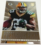 Panini America 2013 Prestige Football QC Gallery (77)
