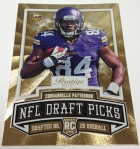 Panini America 2013 Prestige Football QC Gallery (82)