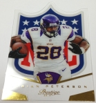 Panini America 2013 Prestige Football QC Gallery (98)