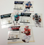NFL Draft Tickets