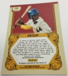 Panini America Bad News Bears Autos (10)