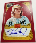Panini America Bad News Bears Autos (11)